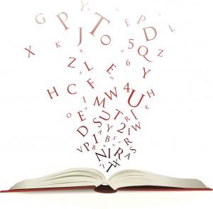 Kirja kielen ylläpitäjänä ja säilyttäjänä 1